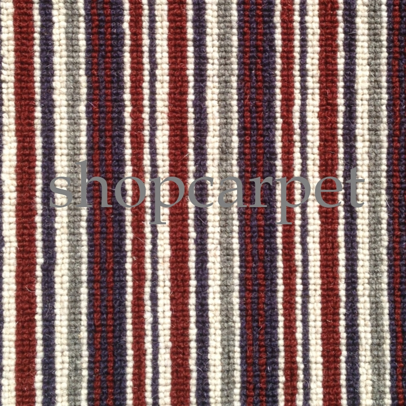 Cheltenham Stripe The Carpet Shop North Shields