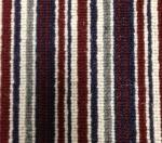 Lifestyle Cheltenham Stripe. Excellent value wool stripe.