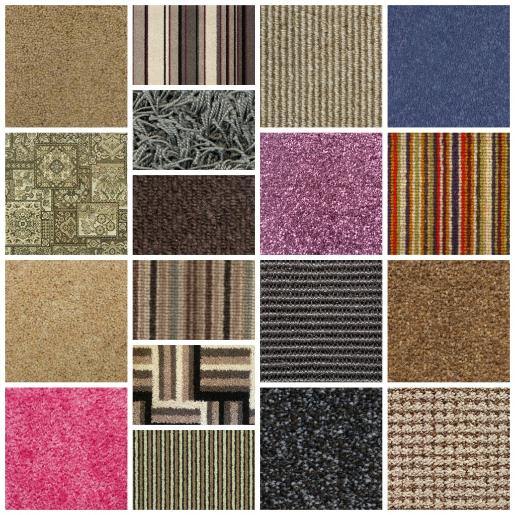 carpet collage 1