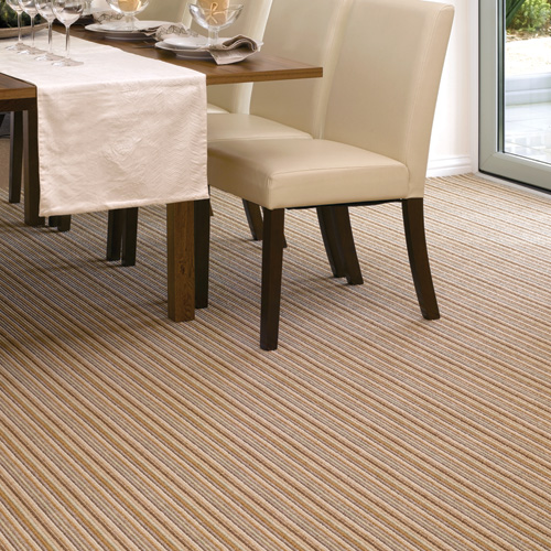 Contemporary Stripe £8.99 | The Carpet Shop, North Shields