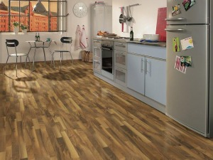 French Oak Fitted