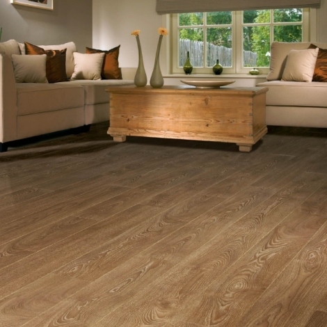 lifestyle laminate