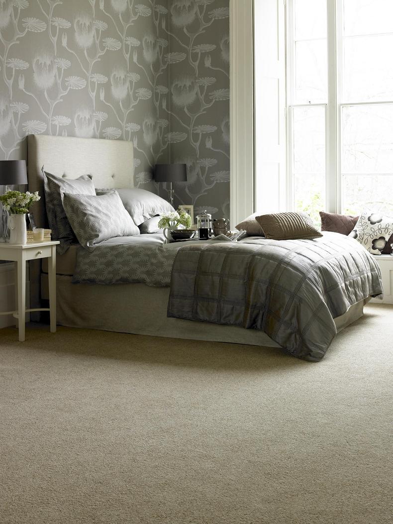 Natural Berber Twist Cormar The Carpet Shop North Shields