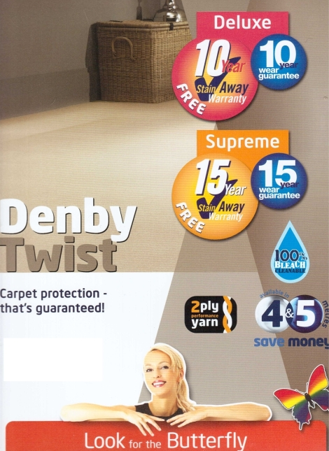 Denby POS x