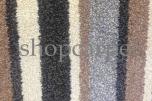 578 Charcoal Stripe
