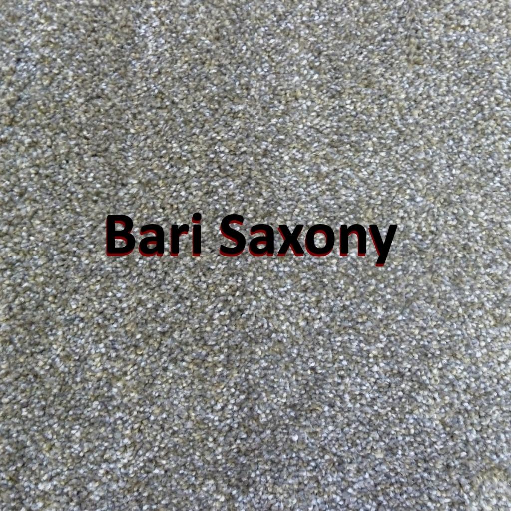 Bari Saxony Carpet
