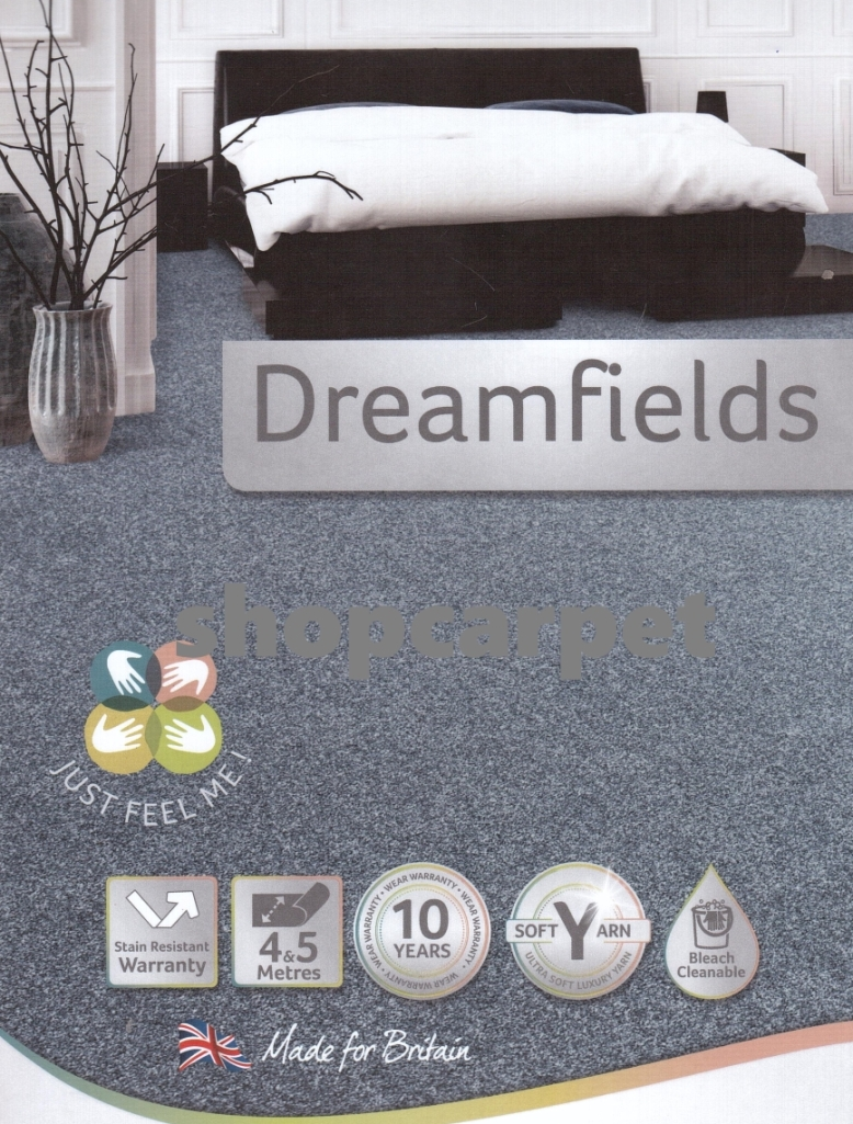 Dreamfields POS x