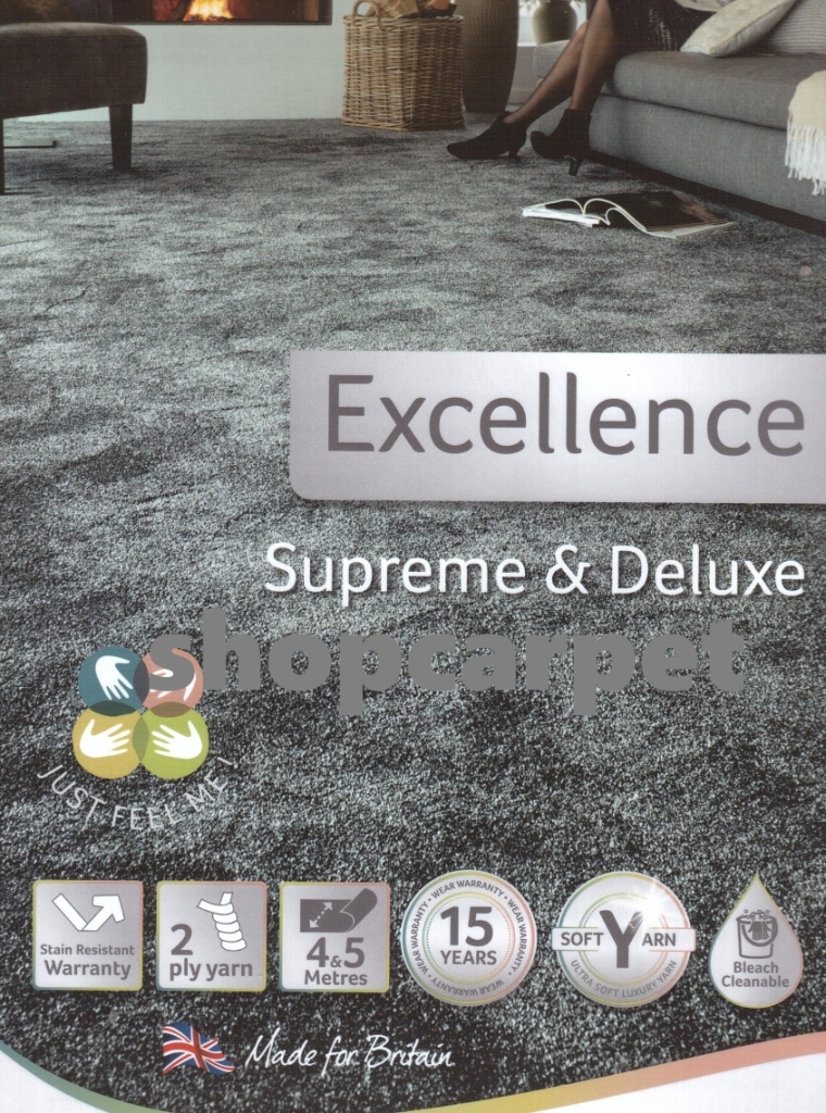 excellence Intenza Suprere Carpet