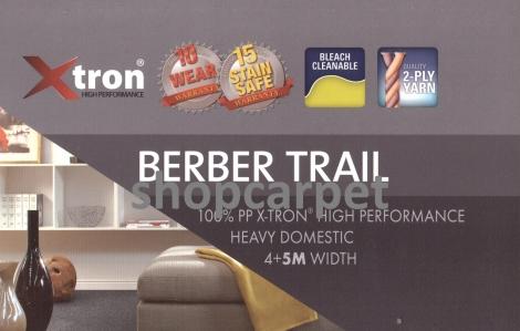 Berber Trail 1