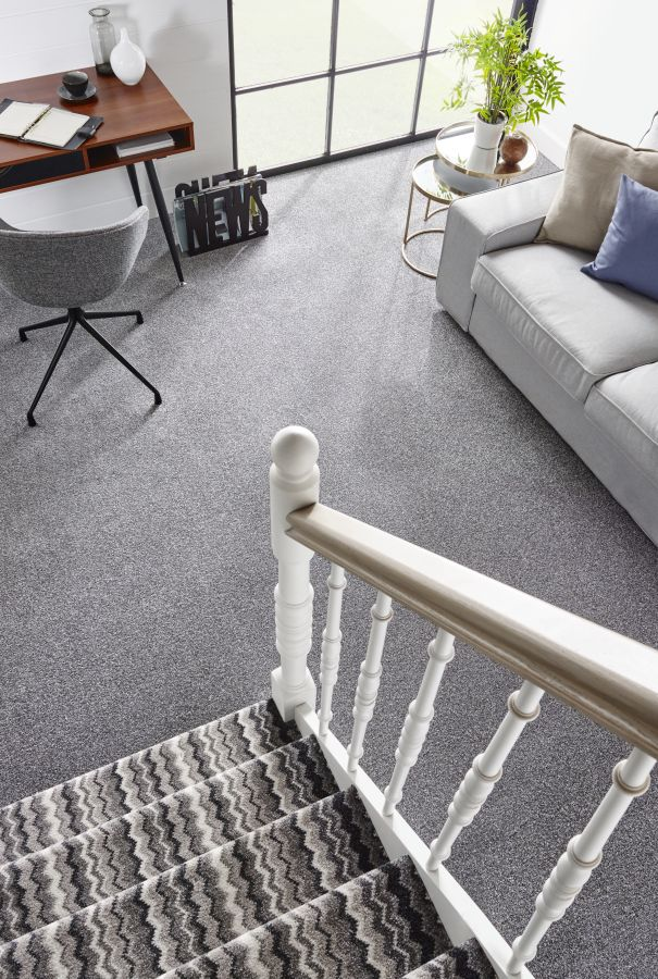 Moorland Twist Carpet