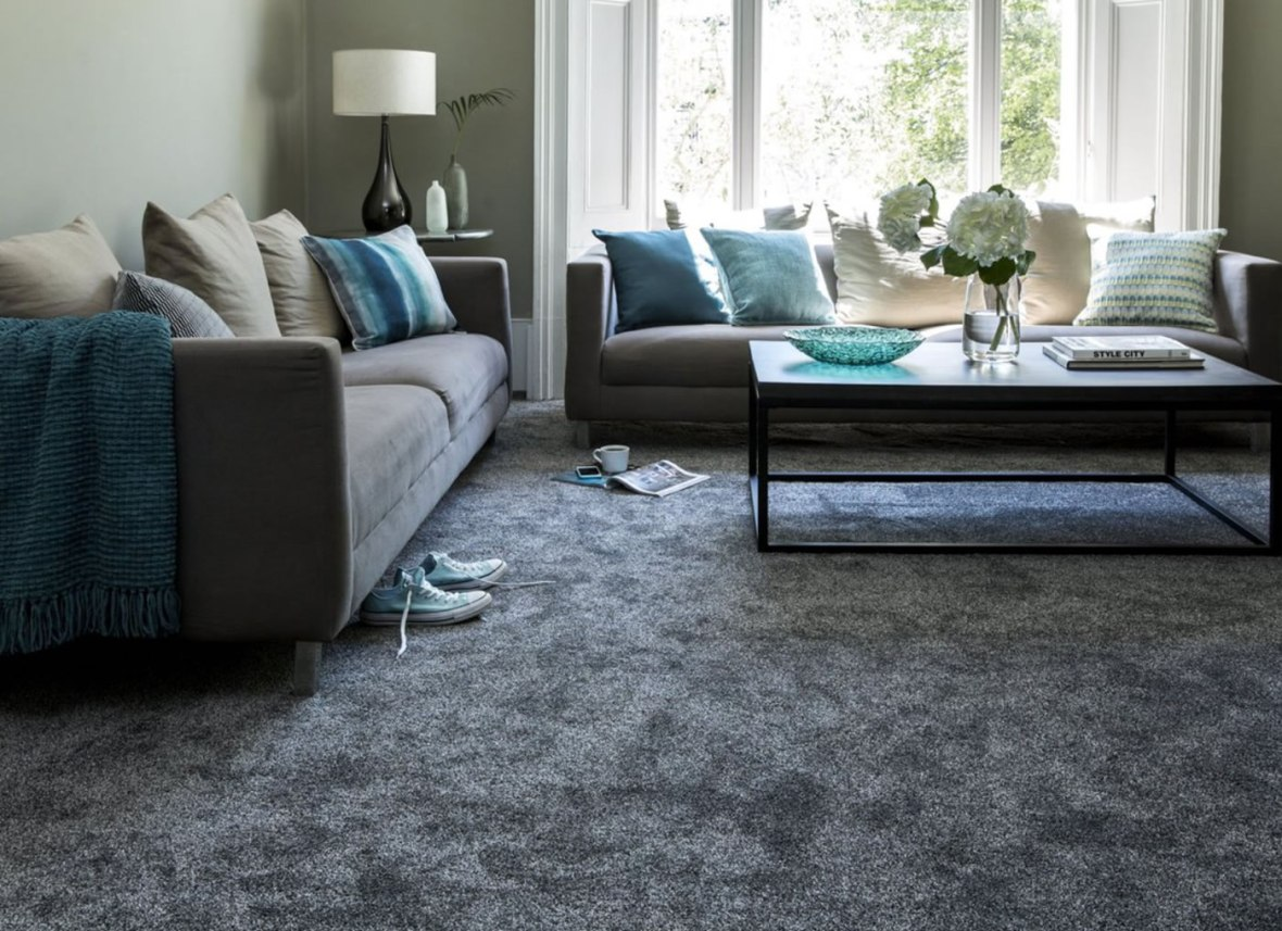 Don't Buy Carpets Online - Come In Store