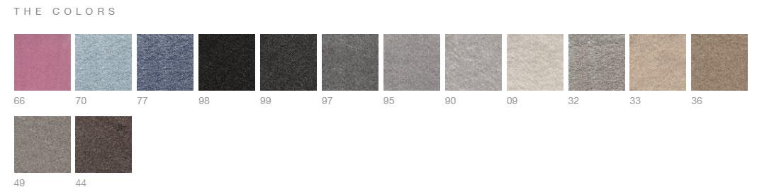 iSense Surprise Range of colours