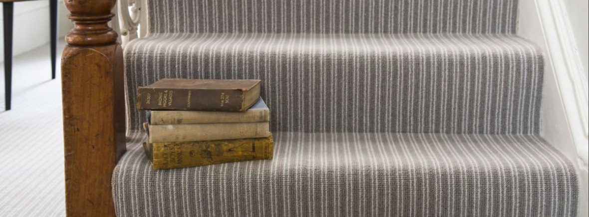 The Best Carpets For Stairs, Halls And Landings